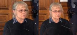 Découvrez une première photo de Muriel Robin dans la peau de Jacqueline Sauvage pour un téléfilm de TF1