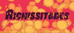 """""""Richissitudes"""", le nouveau docu-réalité français inédit de MTV qui s'intéresse à de jeunes gens riches faisant leur entrée dans le monde du travail - VIDEO"""