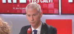 France Télévisions: Pas de retour de la pub après 20h00, même pendant la diffusion d'événements sportifs, indique le ministre de la Culture, Franck Riester