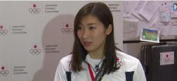 Natation: la jeune star japonaise Rikako Ikee, grand espoir de médaille aux jeux olympiques de 2020, annonce être atteinte d'une leucémie