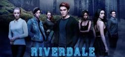 """Deux acteurs principaux de """"Riverdale"""" vont quitter la série américaine à la fin de la quatrième saison"""