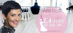 """L'émission de Cristina Cordula """"La robe de ma vie"""" revient sur M6 avec des épisodes inédits le lundi 6 novembre à 22h55"""