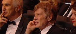 """Audiences Prime : """"L'aventure Robinson"""" se noie sur TF1 en étant battue par France 2 et M6 - La cérémonie des César faible sur Canal+"""
