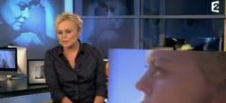 Muriel Robin va incarner Jacqueline Sauvage dans un téléfilm réalisé par Yves Rénier qui sera diffusé sur TF1