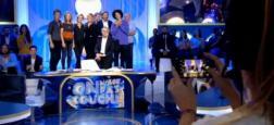 """Audiences 2ème partie de soirée : Laurent Ruquier attire 715.000 téléspectateurs hier soir sur France 2 avec """"On n'est pas couché"""""""