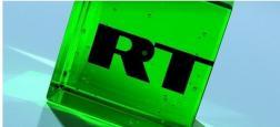 La télé russe RT lancera sa version francophone en décembre prochain, annonce sa présidente Xenia Fedorova
