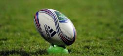 """Mondial 2023 de rugby: M6 sera candidate pour """"au moins un des lots"""" de l'appel d'offres pour la diffusion, annonce Nicolas de Tavernost"""