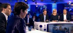 """Audience 2e PS: Malgré une diffusion tardive à 23h40, Laurent Ruquier leader sur France 2 avec """"On n'est pas couché"""""""