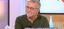 """Surprise! C'est Laurent Ruquier qui va animer """"Les enfants de la télé"""" à la rentrée sur France 2"""
