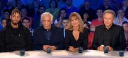 """Audiences 2e PS : Sur France 2, """"On n'est pas couché"""" souffre de sa programmation tardive et de la suite de """"Danse avec les stars"""" sur TF1"""