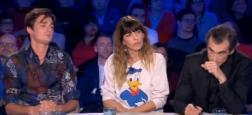 """Audience 2e Partie Soirée : Face à la deuxième partie de The Voice sur TF1, """"On n'est pas couché"""" sur France 2 reste stable et frôle le million"""