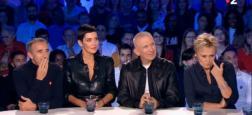 """Audience 2e partie de soirée: Avec le face à face tendu Muriel Robin / Charles Consigny, """"On n'est pas couché"""" frôle le million sur France 2"""