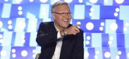 """Laurent Ruquier donne les premières infos sur la nouvelle formule de """"On n'est pas couché"""" qui revient le samedi 31 août sur France 2"""