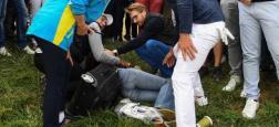 Ryder Cup: La spectatrice qui a perdu son oeil droit en recevant une balle de golf dans la tête a décidé de porter plainte