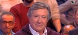 """Patrick Sabatier annonce le retour de """"Avis de recherche"""" en septembre sur C8 en prime avec Cyril Hanouna en invité - Regardez"""