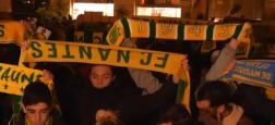 La dépouille du footballeur Emiliano Sala, mort dans un accident d'avion entre Nantes et Cardiff, doit arriver aujourd'hui en Argentine
