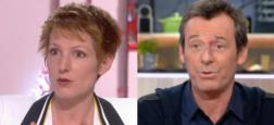 Les salaires de Jean-Luc Reichmann et de Natacha Polony agitent les réseaux sociaux après les révélations de ce week-end