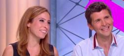 """France 2 veut organiser son """"Grand débat"""" lors d'une émission spéciale le jeudi 24 janvier présentée par Léa Salamé et Thomas Sotto"""