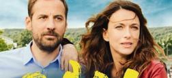 """Audiences prime: Moins de 200.000 téléspectateurs d'écart entre la série Sam sur TF1 et """"L'amour est dans le pré"""" sur M6"""