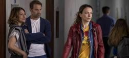 "Audiences Prime: ""Sam"" sur TF1 leader à 3,9 millions mais talonnée par la série de France 2 - M6 devant France 3 - Les films d'Arte et C8 au-dessus du million"