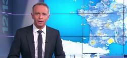Samuel Etienne abandonne la pré-matinale d'Europe 1 pour le 6h30/9h30 de France Info en septembre
