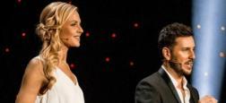 """Maxime Guény et la danseuse Charlotte Bermond bientôt aux commandes sur C8 des 30 ans des """"Mandrakes d'Or"""" qui récompensent les meilleurs magiciens du monde"""