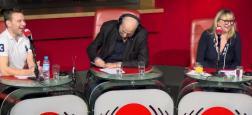 """Des """"Grosses Têtes"""", comme Jeanfi Janssens ou Jean-Marie Bigard, refont des jingles lors de la matinale de RTL - Ecoutez"""
