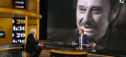 Audience: A 20h30, Michel Sardou attire près de 6 millions de téléspectateurs pour son entretien sur France 2