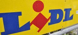 """Cash Investigation: Les supermarchés Lidl vont porter plainte contre X pour """"transmission de documents confidentiels"""" à France 2"""