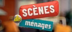 """La production de """"Scènes de ménages"""" révèle qu'un couple homosexuel pourrait arriver prochainement dans la série d'M6"""