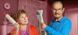 """Audiences 20h: Les journaux de TF1 et de France 2 très forts hier soir - """"Scènes de ménages"""" sur M6 passe la barre des 5 millions - """"Les Marseillais"""" sur W9 à plus de 900.000"""