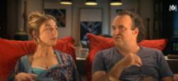 """Audiences 20h30: La série """"Scènes de ménages"""" sous les 4 millions à 3,8 millions de téléspectateurs sur M6"""