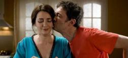 """Audiences 20h30: La série """"Scènes de ménages"""" puissante à près de 4,1 millions de téléspectateurs sur M6"""