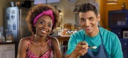 """Audiences 20h: Les journaux de TF1 et de France 2 entre 5 et 6 millions - Scènes de ménages s'envole sur M6 à plus de 4,2 millions - """"Quotidien"""" en forme sur TMC à 1,7 million"""