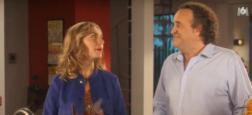"""Audiences 20h30: """"Scènes de ménages"""" reste fort sur M6 avec 4.5 millions de téléspectateurs"""