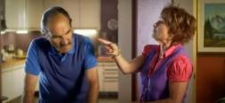 """Audiences 20h: TF1 leader avec 700.000 téléspectateurs de plus que France 2 - """"Scènes de ménages"""" s'envole sur M6 et frôle 5 millions hier soir"""
