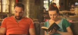 """Audiences 20h30: La série """"Scènes de ménages"""" reste très puissante à 4,4 millions de téléspectateurs sur M6"""