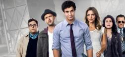 """La quatrième saison de la série américaine """"Scorpion"""" lancée le jeudi 15 mars prochain à 21h00 sur M6"""