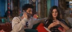 """Audiences 20h30: """"Scènes de ménages"""" à 3,7 millions de téléspectateurs hier soir sur M6 - """"Un si grand soleil"""" à 3,5 millions sur France 2"""