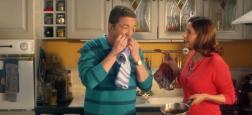 """Audiences 20h30: Les séries """"Un si grand soleil"""" sur France 2 et """"Scènes de ménages"""" sur M6 à 3,5 millions de téléspectateurs hier soir"""
