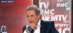 Jean-Jacques Bourdin va animer un talk-show en direct et en public le vendredi soir en prime sur BFMTV