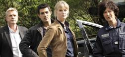 """Audiences TNT: TF1 Séries Films leader avec des rediffs de """"Section de recherches"""" - 14 chaînes sous les 410.000 téléspectateurs"""