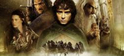 """Amazon Prime Video annonce que sa série à gros budget """"Le seigneur des anneaux"""" sera tournée dans les prochains mois en Nouvelle-Zélande"""