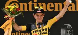 Audience - Sur France 2, le Tour de France toujours au plus haut avec plus de 5,2 millions de téléspectateurs à partir de 15h pour la 15e étape qui arrivait à à Andorre-la-Vieille