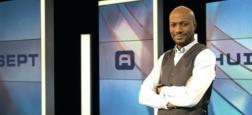 """Audiences Access: """"Sept à huit"""" sur TF1 fait plus du double de """"19h le dimanche"""" sur France 2 - Egalité entre les talks de France 5 et C8"""
