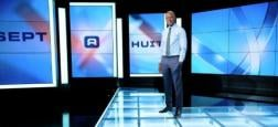 "Audiences Avant 20h: ""Sept à huit"" sur TF1 leader à plus de 3,1 millions - Le ""19/20"" de France 3 devant ""Les enfants de la TV"" sur France 2"