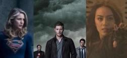 """Série Club diffusera les saisons inédites des séries """"Marvel, les agents du S.H.I.E.L.D"""", """"Supergirl"""" et """"Supernatural"""" à la rentrée"""
