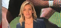 """Trois journalistes du service des sports de France 2 licenciés après les propos de Clémentine Sarlat, ancienne co_présentatrice de Stade 2 affirmant avoir été harcelée : """"J'allais travailler en pleurant"""""""
