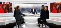 Audiences : Morandini Live hier à 10h35 sur CNews bat son record avec près de 230.000 téléspectateurs pour sa diffusion en direct