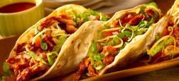 Etats-Unis: Il organise un grand dîner et sert à ses amis des tacos réalisés avec... la chair du pied qu'on vient de lui amputer !